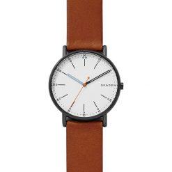 Biżuteria i zegarki: Zegarek SKAGEN - Signatur SKW6374 Brown/Black