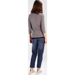 Bluzki asymetryczne: JoJo Maman Bébé Bluzka z długim rękawem grey marl