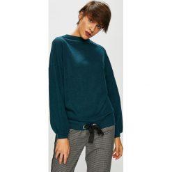 Medicine - Bluza Hand Made. Szare bluzy damskie MEDICINE, l, z dzianiny, bez kaptura. Za 79,90 zł.