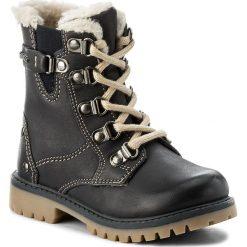 Buty zimowe chłopięce: Trapery LASOCKI KIDS – CI12-ASPEN-04 Granatowy