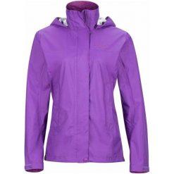 Bomberki damskie: Marmot Kurtka Wm's Precip Jacket Neon Berry S