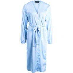 Szlafroki kimona damskie: MINKPINK MIMOSA ROBE Szlafrok blue