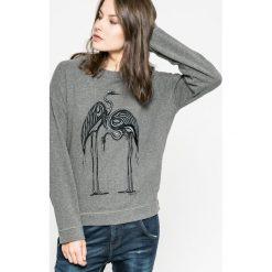Bluzy damskie: Pepe Jeans - Bluza Catt