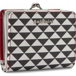 Mały Portfel Damski BALDININI - 676505OP  Rosso. Białe portfele damskie Baldinini, ze skóry. W wyprzedaży za 339,00 zł.