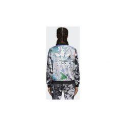 Bluzy rozpinane damskie: Bluzy dresowe adidas  Bluza dresowa