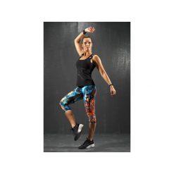Legginsy damskie do fitnessu: Legginsy BUTTERFLY 3/4