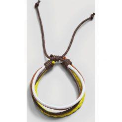 Biżuteria i zegarki męskie: Mango Kids – Bransoletka Jake