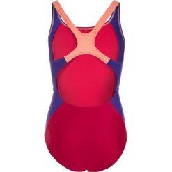 Stroje jednoczęściowe dziewczęce: adidas Performance SWIM INF Kostium kąpielowy pink