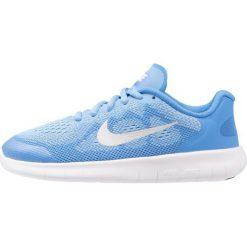 Buty do biegania damskie: Nike Performance FREE RUN 2  Obuwie do biegania neutralne university blue