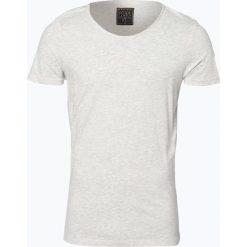 T-shirty męskie: Review – T-shirt męski, beżowy