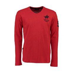"""T-shirty chłopięce z długim rękawem: Koszulka """"Jampai"""" w kolorze czerwonym"""