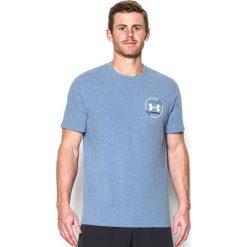 Under Armour Koszulka męska Mantra niebieska r. L (1289893-789). Niebieskie t-shirty męskie Under Armour, l. Za 79,93 zł.