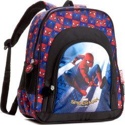 Plecaki męskie: Plecak SPIDERMAN ULTIMATE – PL12SH10  Granatowy