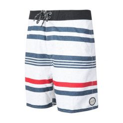 Rip Curl Kąpielówki Męskie 32 Biały. Białe kąpielówki męskie marki Rip Curl, m. W wyprzedaży za 179,00 zł.