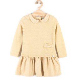 Sukienki dziewczęce: Coccodrillo – Sukienka dziecięca 92-116 cm
