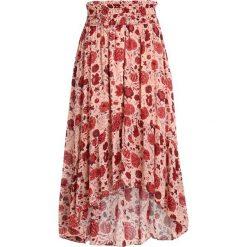 Długie spódnice: Second Female BOHEMIA Długa spódnica cameo rose