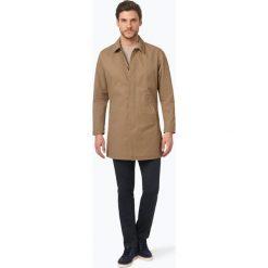 Płaszcze męskie: Finshley & Harding – Płaszcz męski, zielony