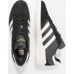 Adidas Originals BUSENITZ Tenisówki i Trampki  core black/chalk white/dgh solid grey. Czarne tenisówki damskie marki adidas Originals, z materiału. Za 379,00 zł.