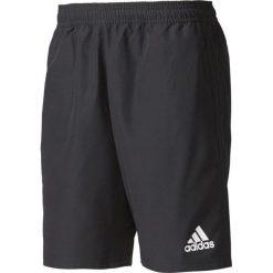 Adidas Spodenki męskie Tiro 17 Woven Shorts M czarne r. L (AY2891). Czarne spodenki sportowe męskie Adidas, sportowe. Za 84,56 zł.