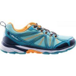 Buty trekkingowe damskie: ELBRUS Buty Damskie Pinelas Turquoise/light Turquoise/navy/orange r. 41