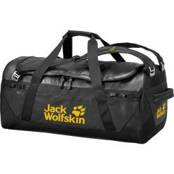 Torby podróżne: Jack Wolfskin Torba podróżna Expedition Trunk 130 black