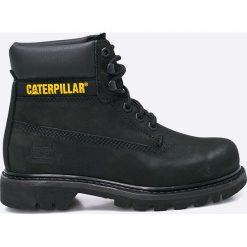 Caterpillar - Buty Colorado. Czarne buty trekkingowe damskie marki The North Face. Za 539,90 zł.