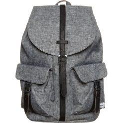Plecaki męskie: Herschel DAWSON Plecak raven crosshatch/black
