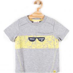 Odzież chłopięca: Koszulka