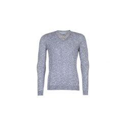 Swetry klasyczne męskie: Swetry Teddy Smith  PASKO