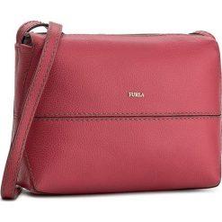 Torebka FURLA - Dori 889297 B BKU4 VOD Ruby. Czerwone torebki klasyczne damskie Furla. W wyprzedaży za 609,00 zł.