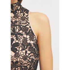 Sukienki hiszpanki: Jarlo JULIET Sukienka koktajlowa black