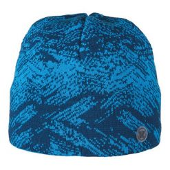 Czapki męskie: Viking Czapka Regular 8925 niebieska (2108925UNI)