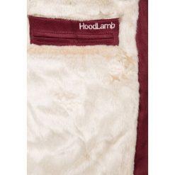 Hoodlamb Parka burgundy. Czerwone parki damskie Hoodlamb, s, z bawełny. W wyprzedaży za 1086,75 zł.
