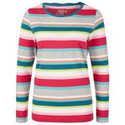 S.Oliver T-Shirt Damski 34 Wielo Barwny. Szare t-shirty damskie S.Oliver, s. Za 99,90 zł.