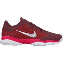 Nike Buty Tenisowe Women's Air Zoom Ultra Tennis Shoe 38. Czerwone buty do fitnessu damskie Nike. Za 339,00 zł.