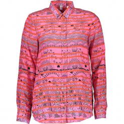 Bluzka - Comfort fit - w kolorze różowym. Czerwone topy sportowe damskie Seidensticker. W wyprzedaży za 104,95 zł.