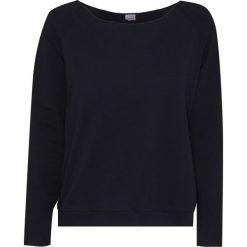 Bluza DEHA DANCE Czarny. Bluzy sportowe damskie Deha, l, w koronkowe wzory, z dzianiny. Za 126,00 zł.