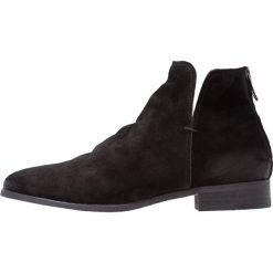 Botki męskie: Shoe The Bear SOHO  Botki black