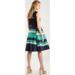 Odzież damska: Hobbs BELLA  Sukienka koktajlowa navy/multi