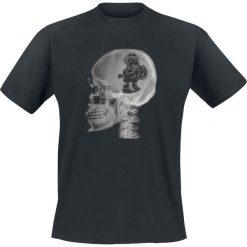 Schädel - Affe mit Schellen T-Shirt czarny. Czarne t-shirty męskie Schädel - Affe mit Schellen, xl. Za 74,90 zł.