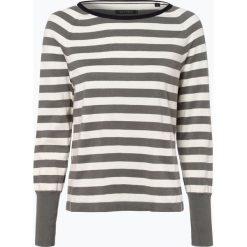 Swetry damskie: Marc O'Polo – Sweter damski, zielony