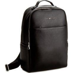Plecaki damskie: Plecak TOMMY HILFIGER - Th City Backpack AM0AM01904  002