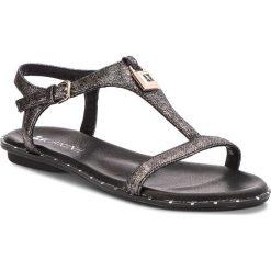 Sandały damskie: Sandały CARINII – B4012/N I40-000-000-971