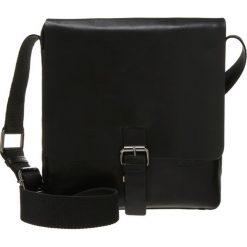 Strellson SCOTT Torba na ramię black. Czarne torby na ramię męskie Strellson, na ramię, małe. Za 509,00 zł.