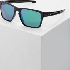 Oakley SLIVER XL Okulary przeciwsłoneczne prizm jade. Czarne okulary przeciwsłoneczne damskie aviatory Oakley. Za 599,00 zł.