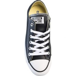Converse - Tenisówki Chuck Taylor All Star. Szare tenisówki damskie Converse, z materiału. W wyprzedaży za 279,90 zł.