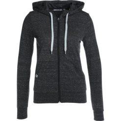 Bluzy rozpinane damskie: Only Play ONPAMIA HOOD ZIP  Bluza rozpinana black