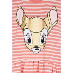 Sukienki dziewczęce dzianinowe: Name it – Sukienka dziecięca Disney Bambi 80-110 cm