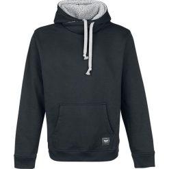 Black Premium by EMP Speed Of Darkness Bluza z kapturem czarny. Czarne bluzy męskie rozpinane marki Cropp, l, z polaru, z kapturem. Za 164,90 zł.