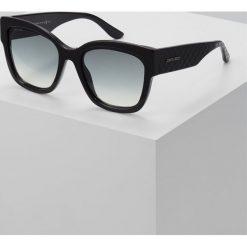 Okulary przeciwsłoneczne damskie aviatory: Jimmy Choo ROXIE Okulary przeciwsłoneczne black